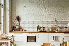 Комби кухонный фартук