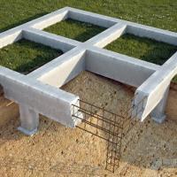 Как выбрать фундамент для дома: фото