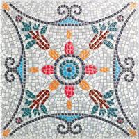 Декоративная керамическая плитка: фото