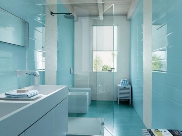 Капремонт ванной комнаты