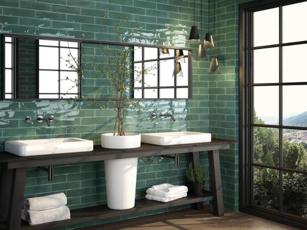 Плитка в ванную: какую выбрать?